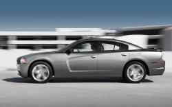 2012 Dodge Charger #13