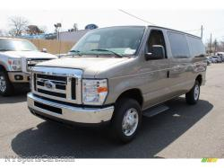 2012 Ford E-Series Van #15