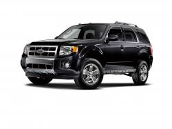 2012 Ford Escape #18