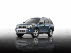 2012 Ford Escape #12