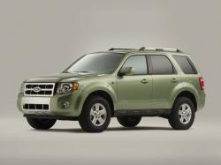 2012 Ford Escape #17