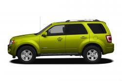 2012 Ford Escape #21