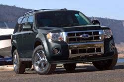 2012 Ford Escape #14
