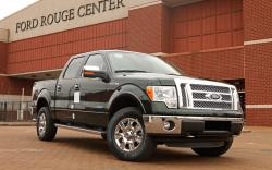 2012 Ford F-150 #10