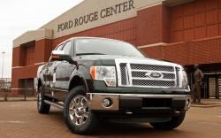 2012 Ford F-150 #3