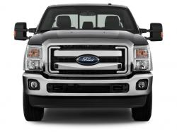 2012 Ford F-350 Super Duty #15