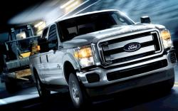 2012 Ford F-350 Super Duty #14