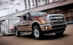 2012 Ford F-350 Super Duty #16