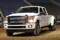 2012 Ford F-350 Super Duty #17