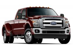 2012 Ford F-350 Super Duty #13