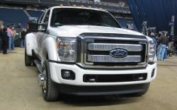 2012 Ford F-450 Super Duty #13