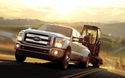 2012 Ford F-450 Super Duty #9