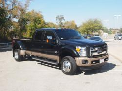2012 Ford F-450 Super Duty #11
