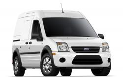 2012 Ford Transit Connect #16