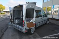 2012 Ford Transit Connect #11