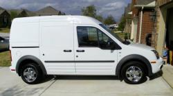 2012 Ford Transit Connect #17