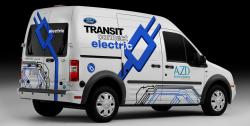 2012 Ford Transit Connect #15