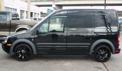 2012 Ford Transit Connect #12