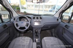 2012 Ford Transit Connect #19