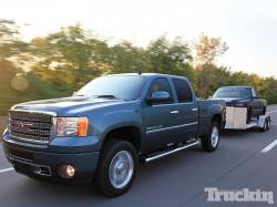 2012 GMC Sierra 2500HD #12