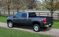 2012 GMC Sierra 2500HD #4