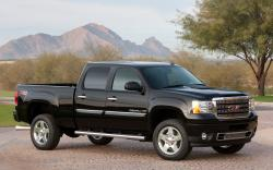 2012 GMC Sierra 2500HD #9