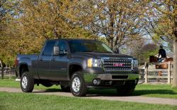 2012 GMC Sierra 2500HD #7