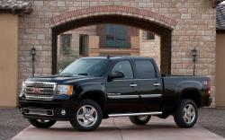 2012 GMC Sierra 2500HD #10