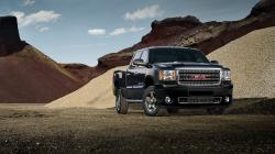 2012 GMC Sierra 2500HD #2