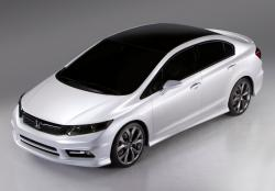 2012 Honda Civic #17