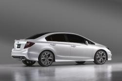 2012 Honda Civic #21
