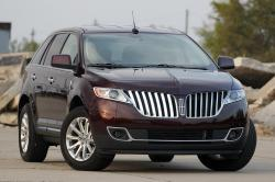 2012 Lincoln MKX #17