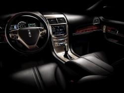 2012 Lincoln MKX #10