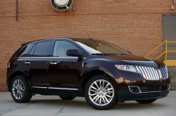 2012 Lincoln MKX #20