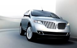 2012 Lincoln MKX #11