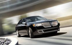 2012 Lincoln MKZ #14