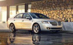 2012 Lincoln MKZ #10