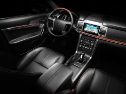 2012 Lincoln MKZ #11