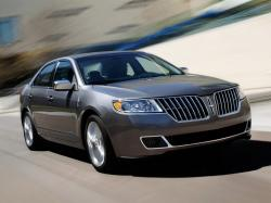 2012 Lincoln MKZ #19