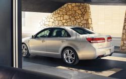 2012 Lincoln MKZ #18