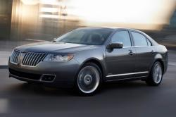 2012 Lincoln MKZ #17