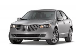 2012 Lincoln MKZ #16