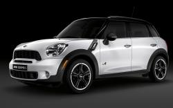 2012 MINI Cooper Countryman #5
