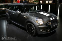 2012 MINI Cooper Countryman #4