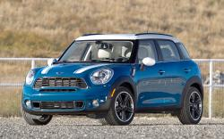 2012 MINI Cooper Countryman #7