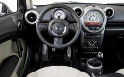 2012 MINI Cooper Countryman #3