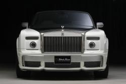 2012 Rolls-Royce Phantom Coupe #4