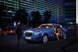 2012 Rolls-Royce Phantom Coupe #7