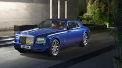 2012 Rolls-Royce Phantom Coupe #2
