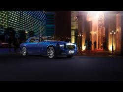 2012 Rolls-Royce Phantom Coupe #8